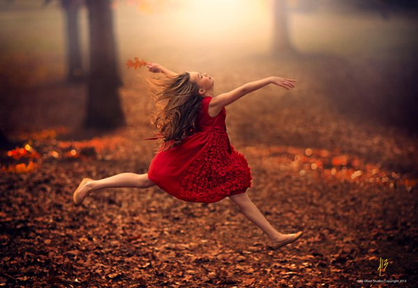 Collection of Cute And Enchanting Children Photography 1