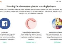 4 Great Online Tools Help You Personalize Facebook Cover 55