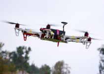 Unmanned Aerial Vehicle aka Drones and its Potential in Personalized Services 10