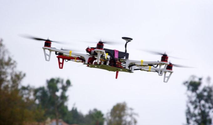Unmanned Aerial Vehicle aka Drones and its Potential in Personalized Services 1