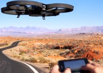 Drones for the Beginners - Choosing the Best Drone for You 1