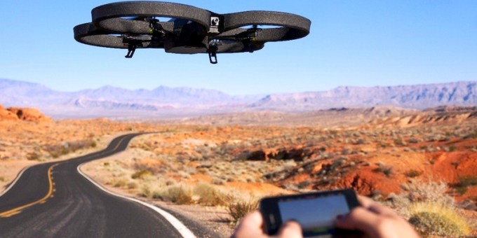 Drones for the Beginners - Choosing the Best Drone for You 3
