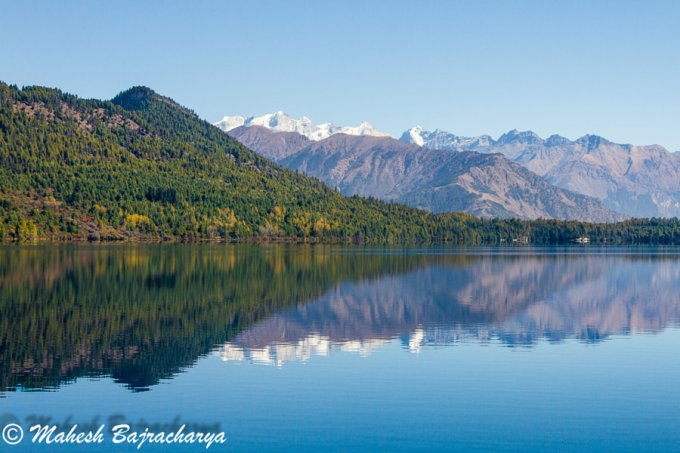 10 Magnificent Lakes in the Heart of the Himalayas 1
