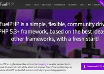 10 Most Useful PHP Frameworks For Web Developers 10