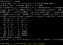 How To Install ffmpeg, flvtool2, mp4box and ImageMagick on CentOS 7 5