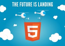 Things You Should Know About HTML5 - What's new with HTML5 4