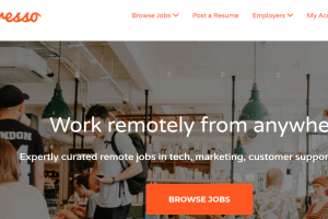 Sites To Find Remote Work On A Regular Basis 1