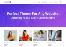 Free Responsive WordPress Themes of 2018 You Can Download 10