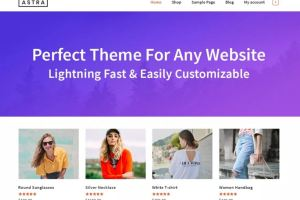 Best Free Responsive WordPress Themes of 2019 1