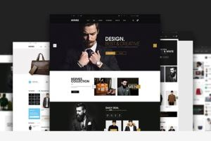 Hermes - Multi-Purpose Woocommerce theme