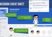 Best Practices for Facebook Image Sizes 2018 - Cheat Sheet 3