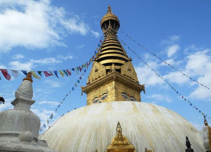 20 Beautiful Places In Nepal To Take Pictures 20