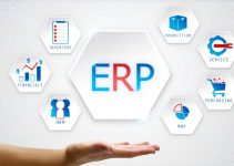 How ERPs Can Help Manufacturing Businesses Become Efficient 3
