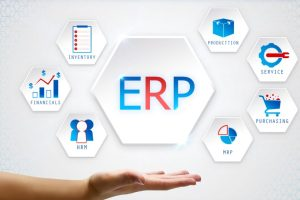 How ERPs Can Help Manufacturing Businesses Become Efficient 9