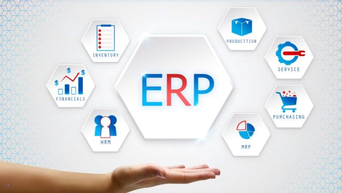 How ERPs Can Help Manufacturing Businesses Become Efficient 1