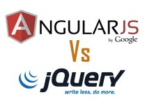 jQuery vs AngularJS : A Comparison 4