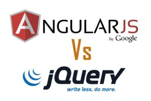 jQuery vs AngularJS : A Comparison 3