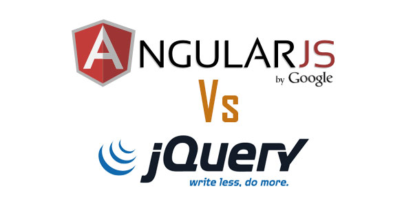 angularjs-vs-jquery
