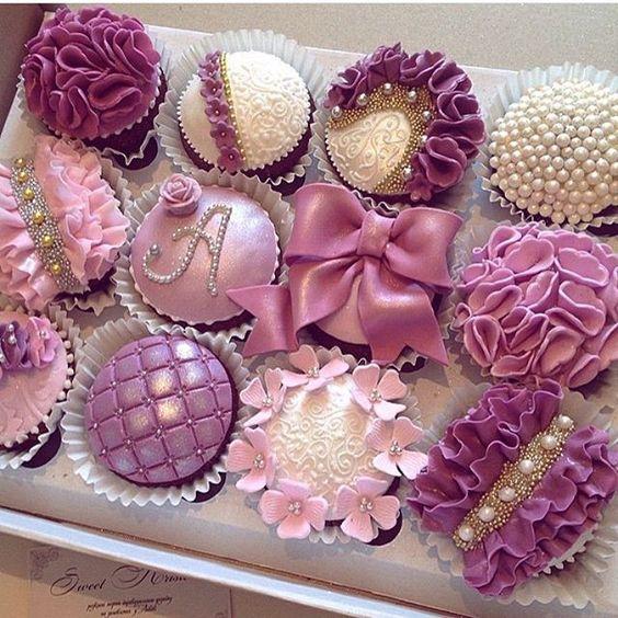 cupcakes bodas puerto rico