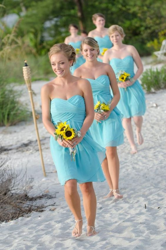 como decorar boda en la playa