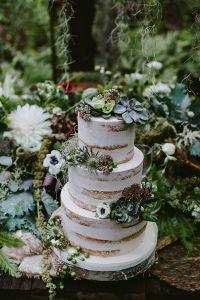 ideas boda bosque encantado