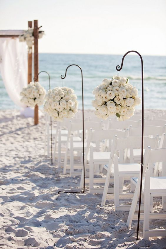 ideas boda en la playa