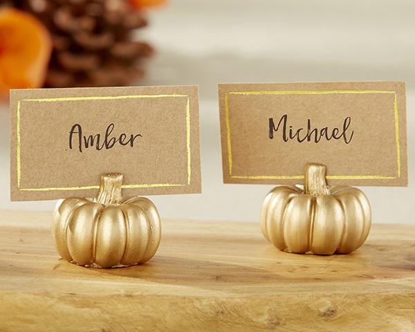 bodas en el otoño