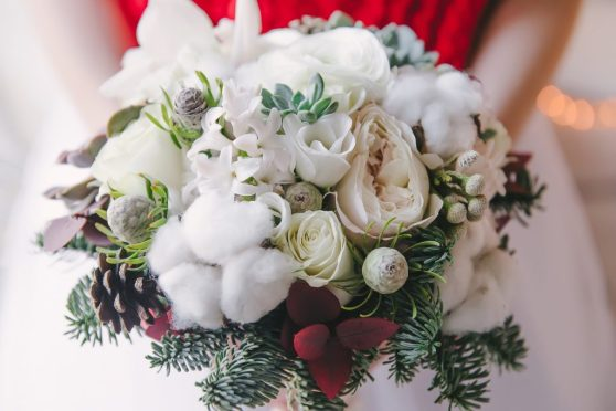 bodas navideñas