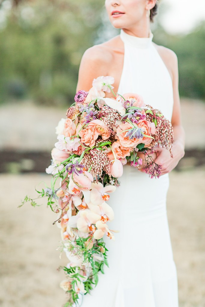 spring weddings bouquets
