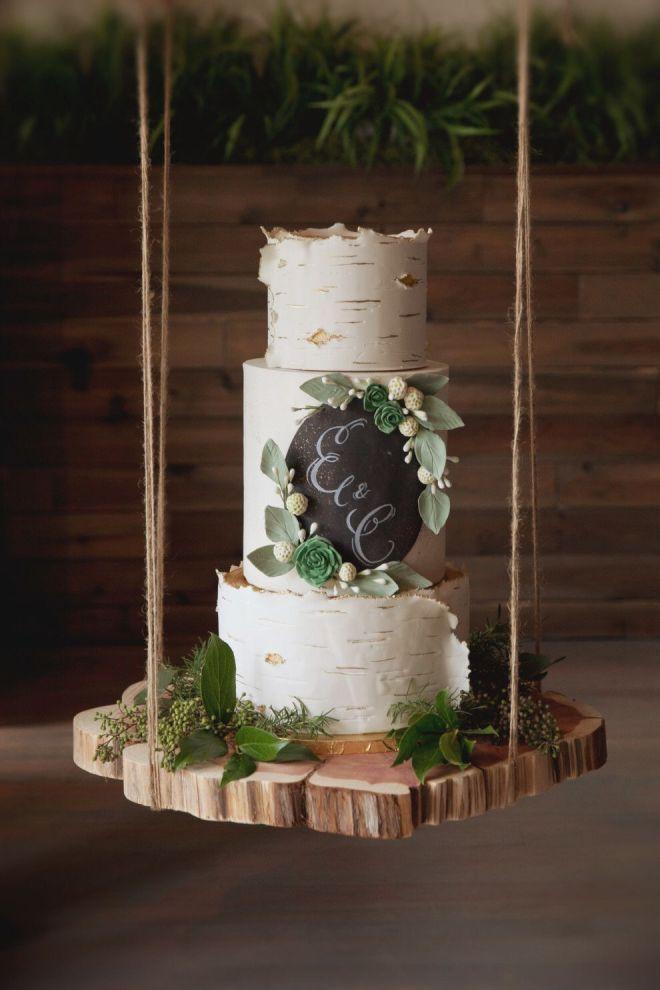 bizcochos de bodas