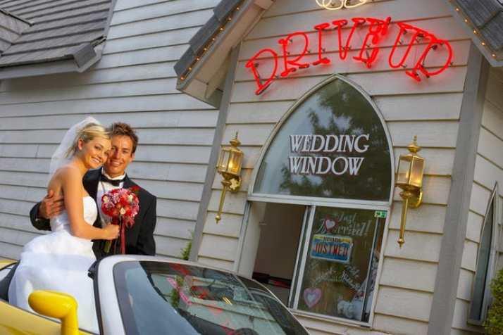 bodas por servi carro