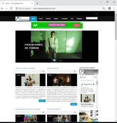 www.deespectaculos.com