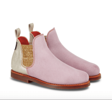 Penelope Chilvers safari boots