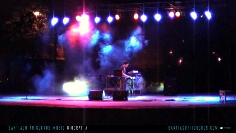 concierto Auditorio Ricardo Carapeto Badajoz