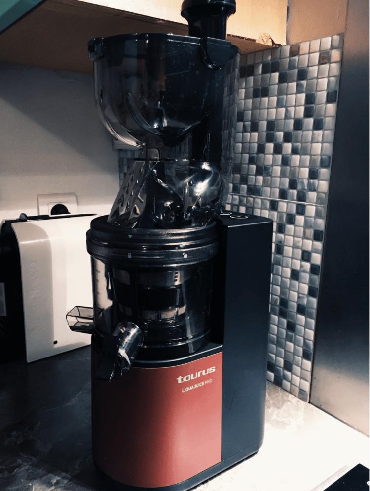 liquajuice pro taurus centrifugeuse pas cher