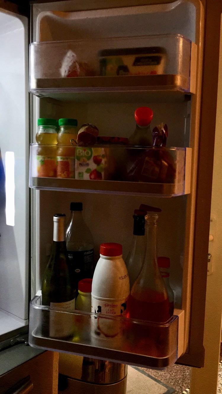 SAMSUNG RF24HSESBSR porte frigo