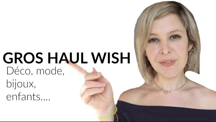 avis achat sur le site wish