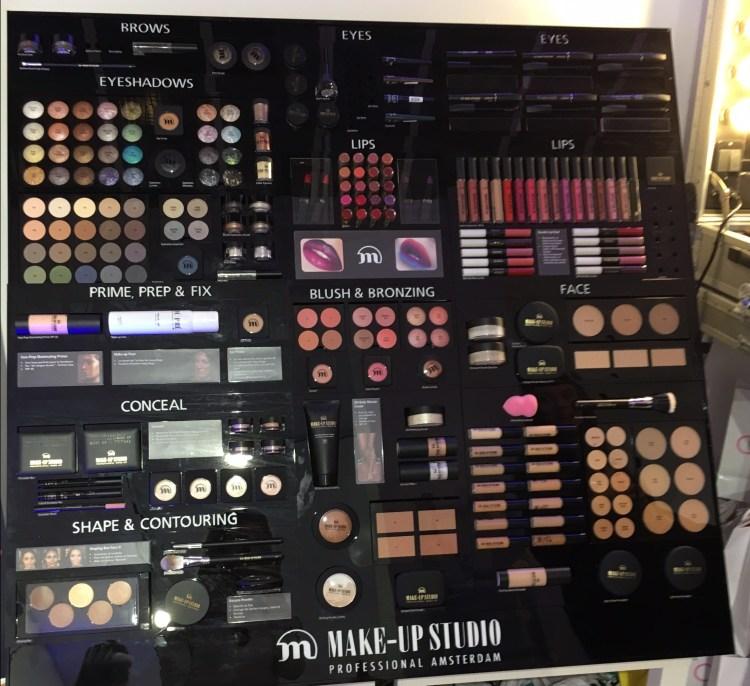 make up studio atelier victoires de la beauté