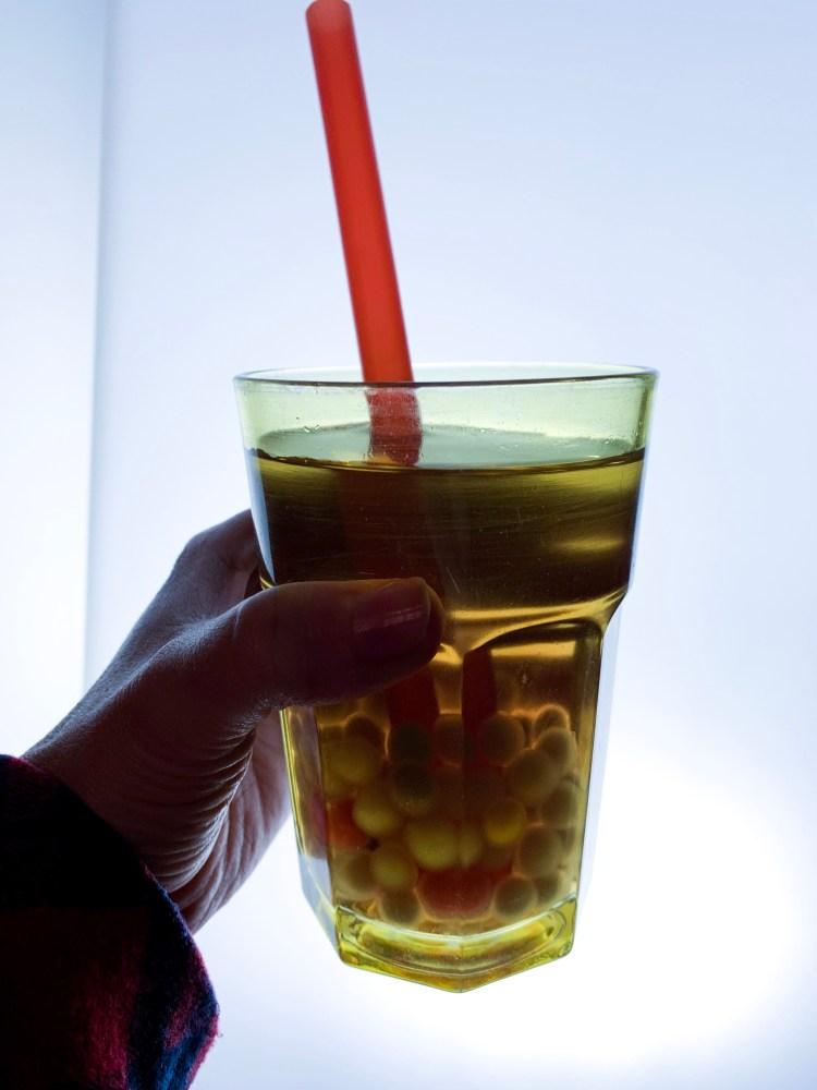 Recette du Bubble tea maison facilement