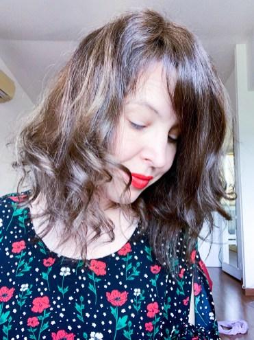 avis Capillaire Puressentiel capsules cheveux