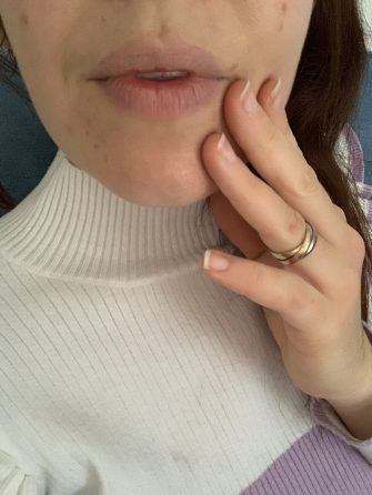 Lip up novexpert volume lèvre sans injection