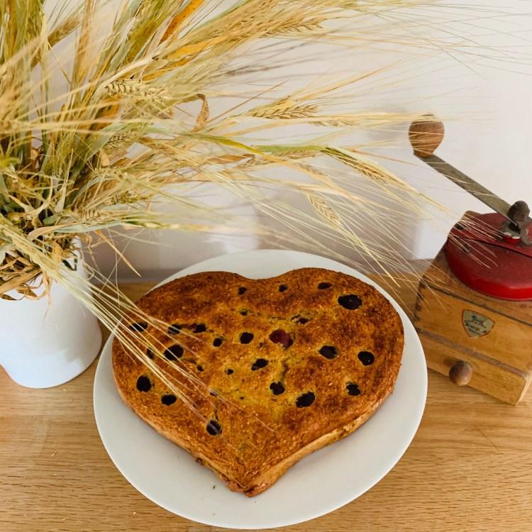 moelleux aux fruits recette gâteau régime