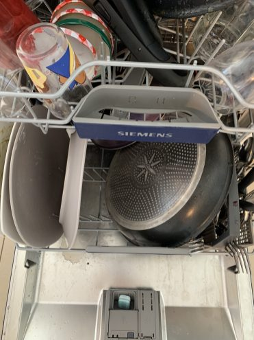 tablette lave vaisselle clean écologique Rainett