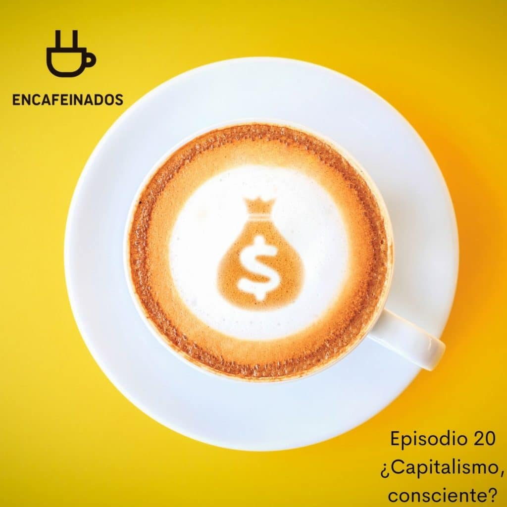 Episodio 20 - Capitalismo, ¿consciente?