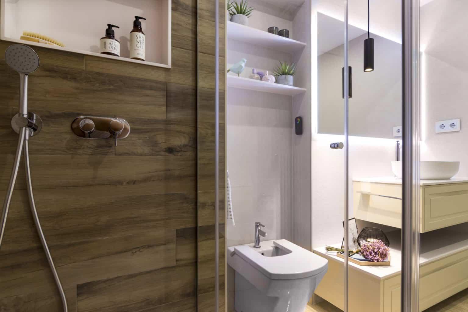 reforma de baño en barcelona, enca interiors, reformas baños barcelona