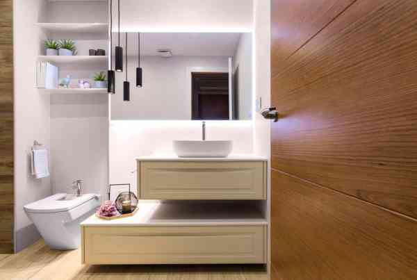 reforma de baño en barcelona, encainteriors, reformas baños barcelona