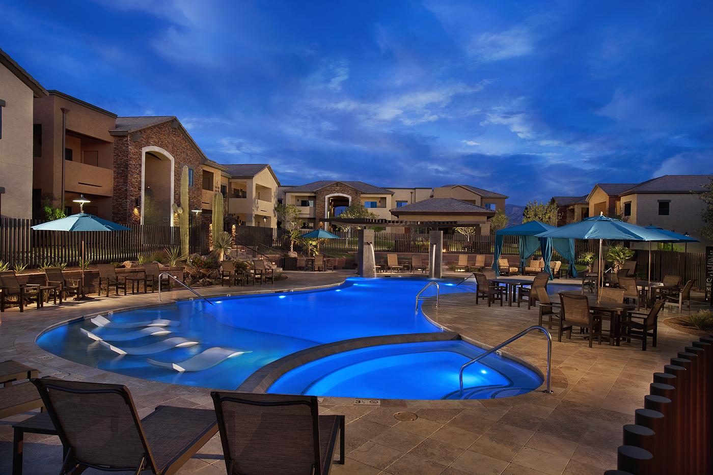 Photos  Luxury Marana Apartments  Encantada Dove Mountain