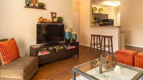 Spacios Living Room