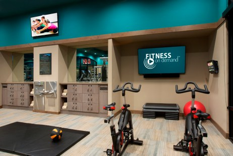 ETN Fitness on Demand