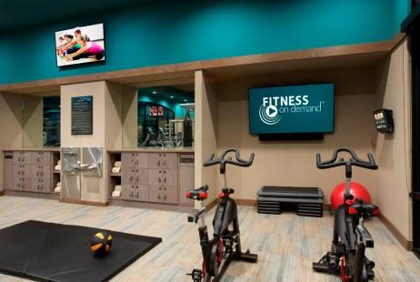 ETN Fitness on Demand
